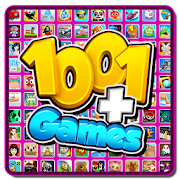 1001 Games Girls