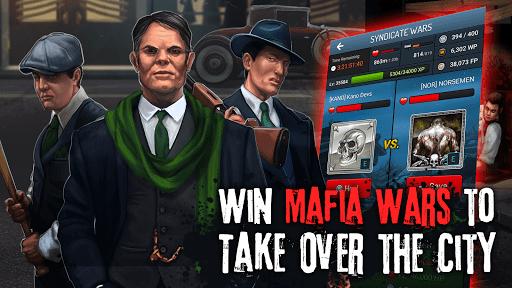 Mob Wars LCN: Underworld Mafia  captures d'écran 1