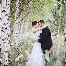 Wedding photographer Marcin Ożóg (mozog). Photo of 22.05.2015