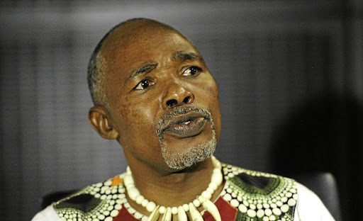 Chief Mwelo Nonkonyana is spewing bile over his dissatisfaction on the shenanigans he claims are happening at Safa.