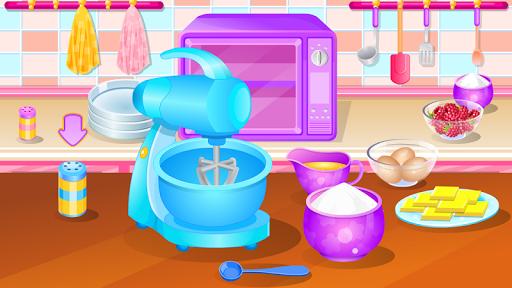 cooking games cake berries 3.0.0 screenshots 15