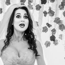 Wedding photographer Sima Petrica (SimaPetrica). Photo of 05.02.2018