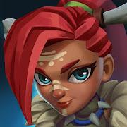I Am Hero: AFK Tactical Teamfight [Mega Mod] APK Free Download