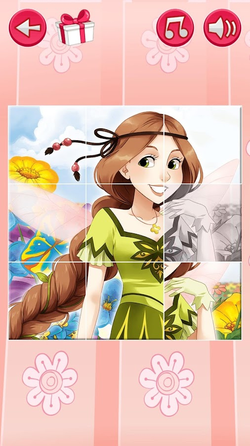 Princess World: Kids Play & Learn- screenshot