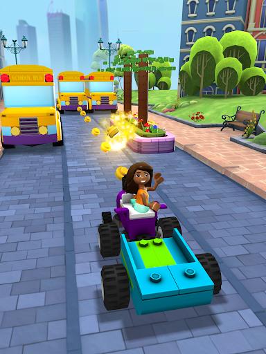 LEGOu00ae Friends: Heartlake Rush 1.4.0 screenshots 13