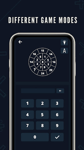 Brainex - Math Puzzles and Riddles android2mod screenshots 1