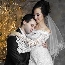 Wedding photographer Diana Varich (dianavarich). Photo of 13.02.2018