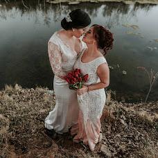 Wedding photographer Javier Troncoso (javier_troncoso). Photo of 10.01.2017