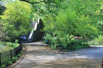 Photo: Riverside Park