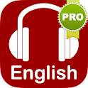 English Listening Test Pro icon