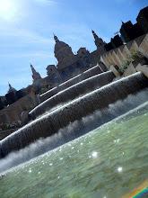 Photo: Montjuic