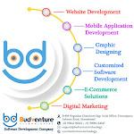 Top Web Development Companies in Ahmedabad