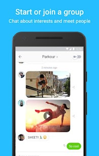 Kik Mod Apk 2020 [Unlimited Money] 2