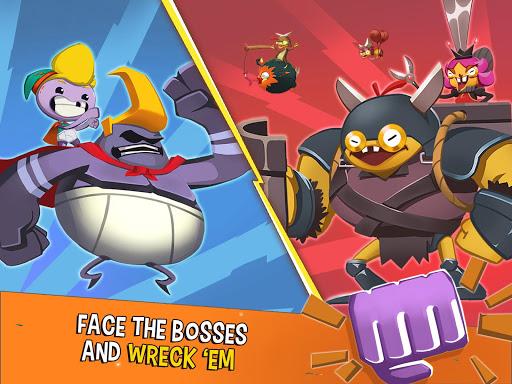 Rocky Rampage: Wreck 'em Up 1.0.3 screenshots 11