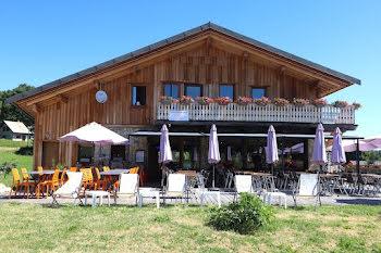 locaux professionnels à La Motte-en-Bauges (73)