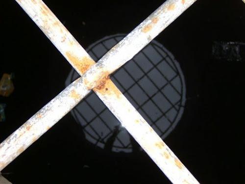 X nel pozzo di smenc