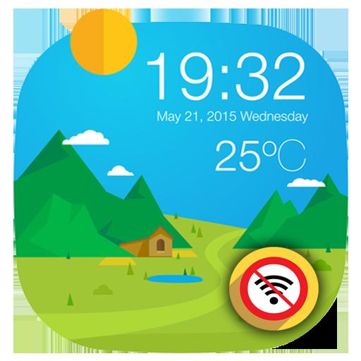 weather live offline 2018