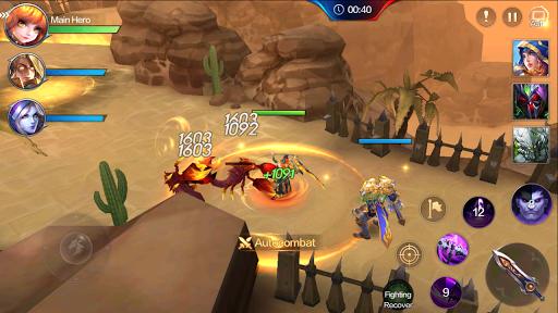 Throne of Destiny screenshot 8