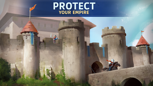 Empire: Age of Knights apktram screenshots 3