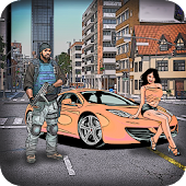 New York Gangstar Vegas