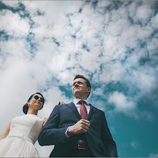 Wedding photographer Tomas Saparis (saparistomas). Photo of 14.06.2017