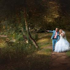 Wedding photographer Aleksandr Mastrenko (Aleks07). Photo of 03.04.2016