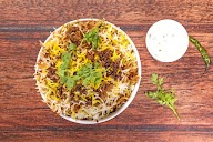 Kbc, Kebab Biryani Curry photo 1