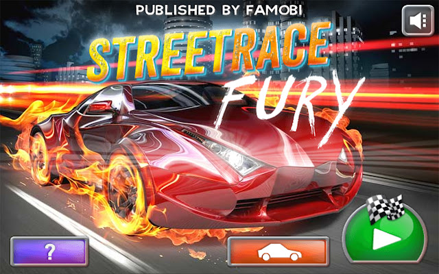 Go Racing Game