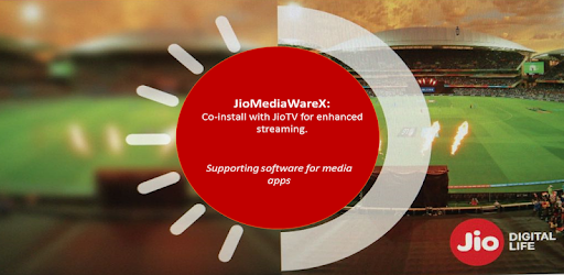 JioMediaWareX: eMBMS middleware for JioTV - Apps on Google Play