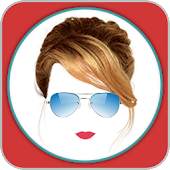 Womens Hairstyle Photo Editor