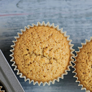 Ultimate Gluten Free Oatmeal Muffins | Dairy Free & Healthy