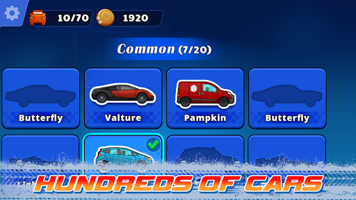 Happy Cars apktram screenshots 17