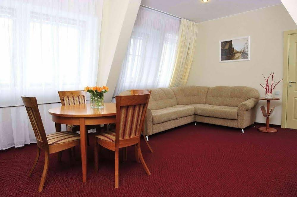 Aparthotel Kronverk