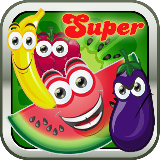 Fruit Bump Super
