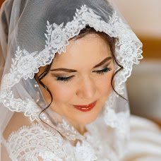 Wedding photographer Nadezhda Gorodeckaya (gorodphoto). Photo of 19.02.2018