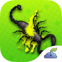 Ant Smasher Tap Bugs Free icon