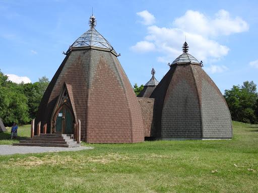Ópusztaszer Heritage Park