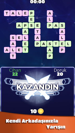 Word Wars screenshot 2