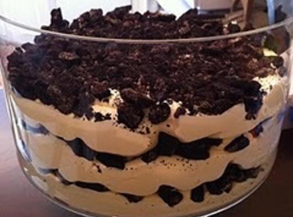 Oreo Fluff Trifle Recipe