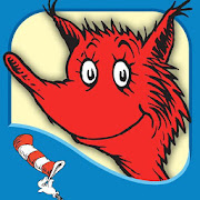Fox in Socks - Dr. Seuss  Icon