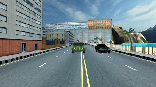 SWAT Police Car Chase  screenshots 6