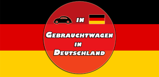 App for you to buy and sell used cars in Germany