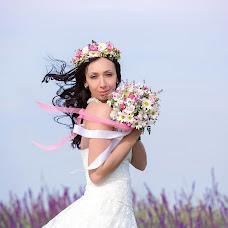 Wedding photographer Natalya Timanova (Timanova). Photo of 15.01.2017