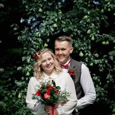 Wedding photographer Pavel Til (PavelThiel). Photo of 28.09.2017