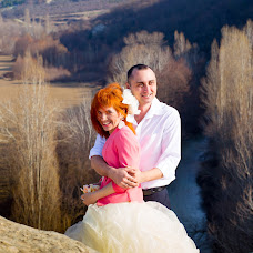 Wedding photographer Zeyneb Barieva (Zeineb). Photo of 09.03.2015