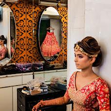Fotograf ślubny Manish Patel (THETAJSTUDIO). Zdjęcie z 20.03.2019