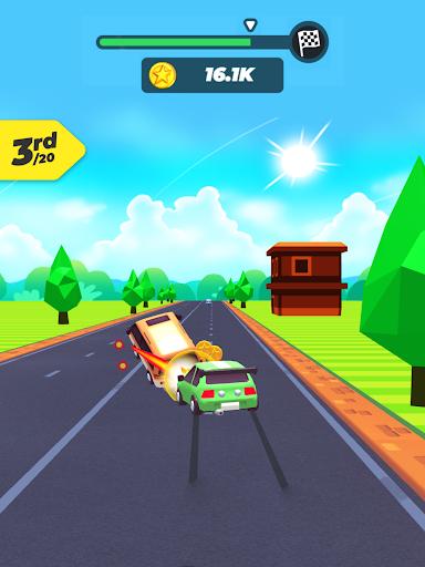 Road Crash 1.2.7 screenshots 7