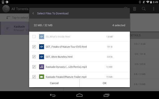 BitTorrent® Pro - Torrent App screenshot 15