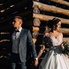 Wedding photographer Dmitriy Zaycev (zaycevph). Photo of 05.08.2018
