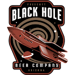 Logo for Black Hole Brewing Company